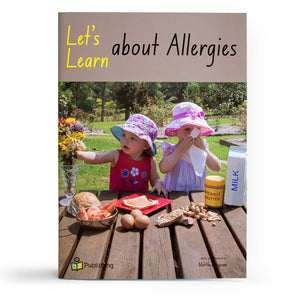 Let's Learn about Allergies Big Book