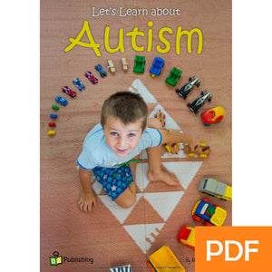 Let's Learn about Autism eBook