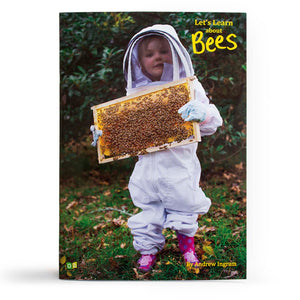 Let's Learn about Bees Big Book