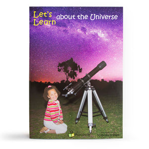 Let's Learn about the Universe Big Book