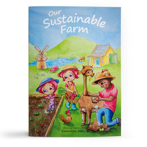 Our Sustainable Farm Big Book