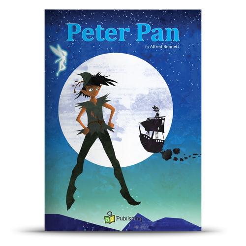 Peter Pan Big Book
