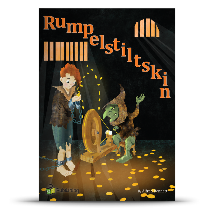 Rumplestiltskin Big Book
