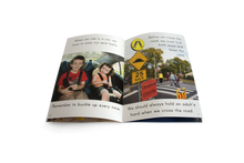 Let's Learn about Safety Big Book
