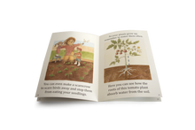 How Seeds Grow Big Book