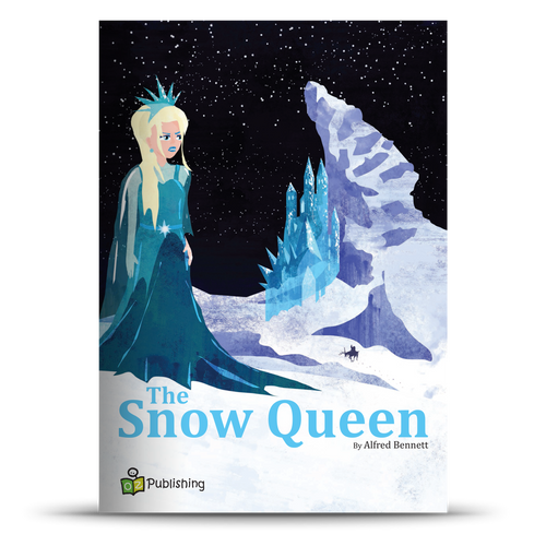 The Snow Queen Big Book