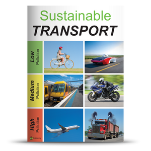 Sustainable Transport Big Book