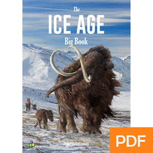 The Ice Age Big Book eBook