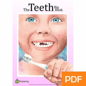 The Teeth Big Book eBook