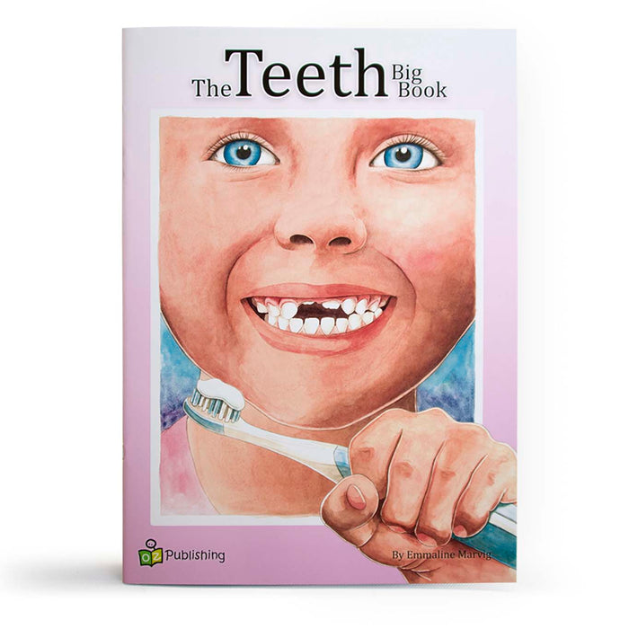 The Teeth Big Book