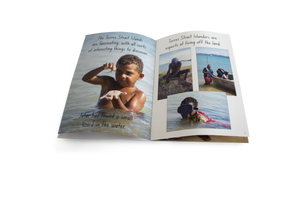 Let's Learn about the Torres Strait Islands Big Book