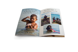Set of 4 Big Books - With FREE Torres Strait Islander Poster Pack