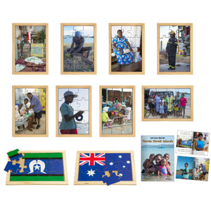 Wonders of the Torres Strait Resource Kit
