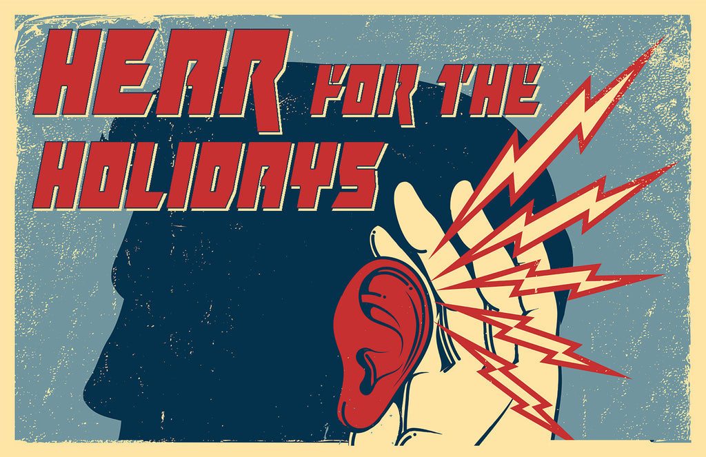"WJRR's Native Noise Announces ""Hear For The Holidays"" Contest"