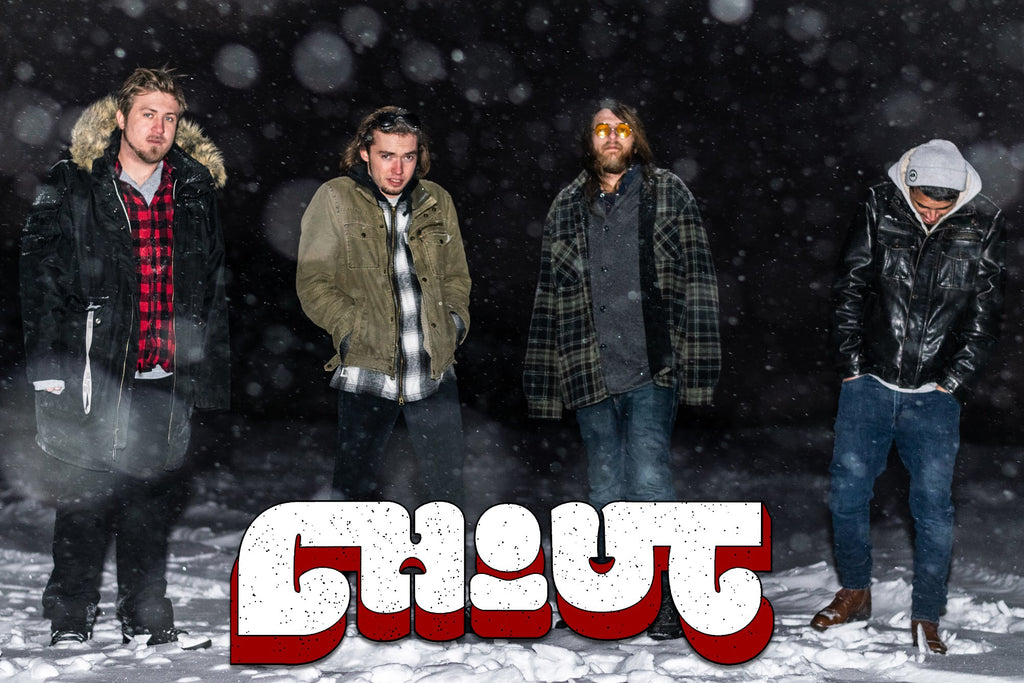 Chicago Rock Band Chout to Play Their First Florida Show in October