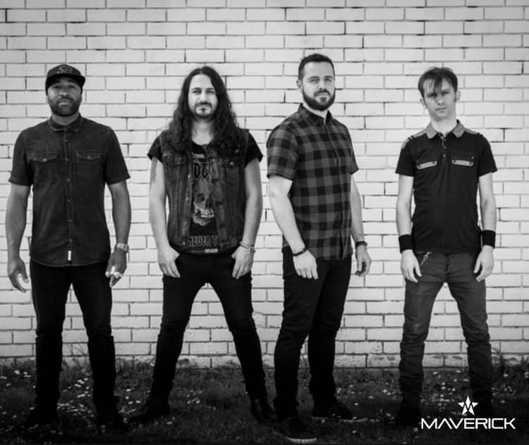 Maverick Apparel Co. Adds First International Band to its Roster