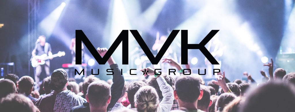 MVK Music Group Announces More Managed Artists