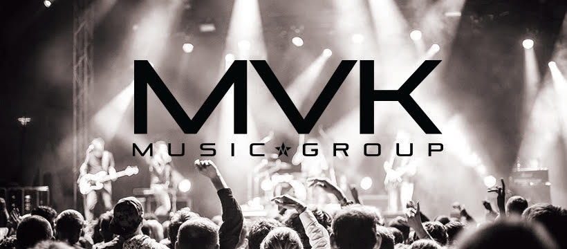 MVK Music Group Announces New Managed Artists