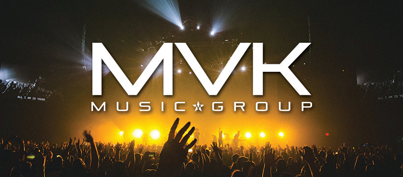 Maverick Announces Launch of MVK Music Group