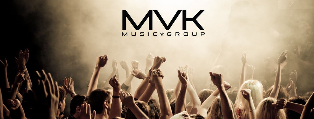MVK Music Group Names New Addition to Their Staff