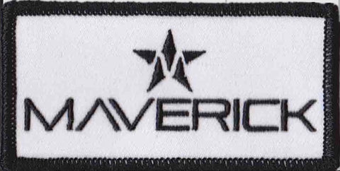 Maverick Patch