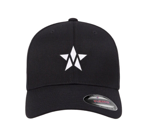 Maverick Star Logo SnapBack Adult Hat