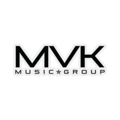 MVK Logo Sticker