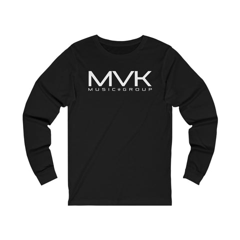 MVK Logo Long Sleeve Tee