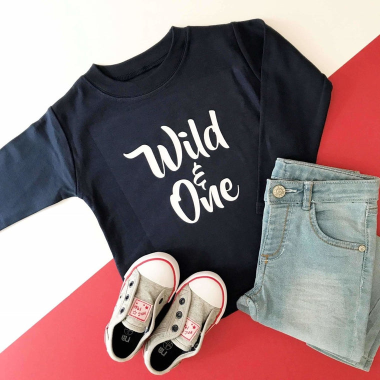 Wild & One, Mountain Design