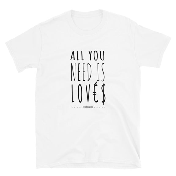 All you need is lovés