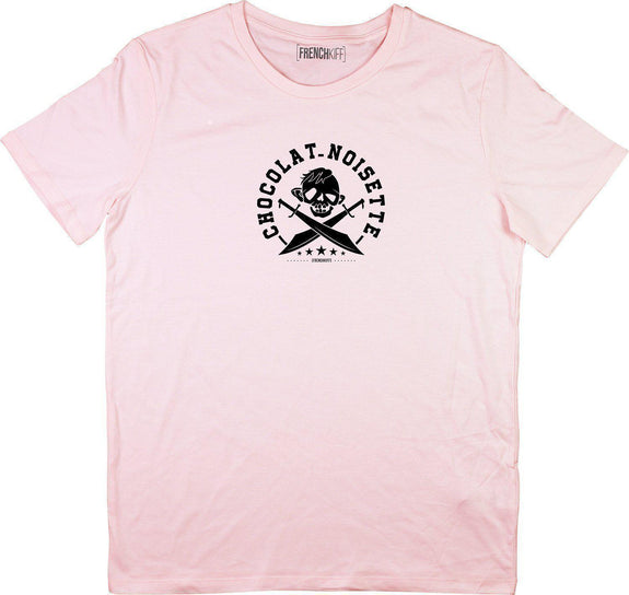 T-shirt Sinok Rose by [FRENCHKIFF]
