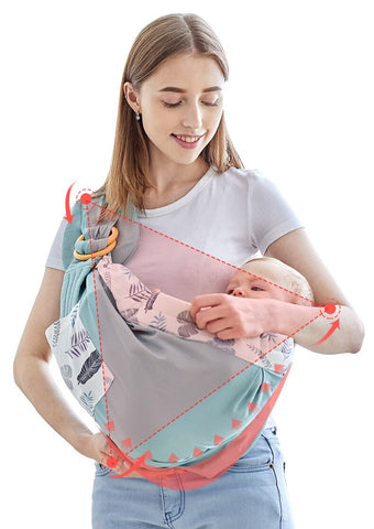 4-Multi-Purpose-Adjustable-Baby-Sling-Carrier-Soft-Compact-for-Newborns-WickyDeez