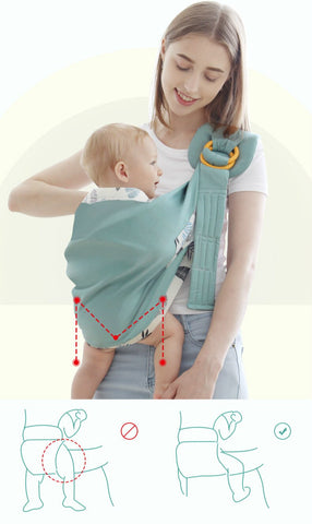 5-Multi-Purpose-Adjustable-Baby-Sling-Carrier-Soft-Compact-for-Newborns-WickyDeez