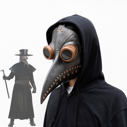 Steampunk-Plague-Doctor-Mask-Cosplay-Game-Costume-Prop-WickyDeez-1