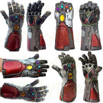 Special 2019 Avengers: Endgame Iron Man Infinity Gauntlet Snap Stark Glove FREE SHIPPING-Marvel Comics Cosplay-WickyDeez