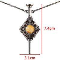 The Crimes of Grindelwald Pendant Necklace Harry Potter Blood League Cosplay Prop-Harry Potter-WickyDeez