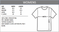 Poindexter T-Shirt (Ladies)-Ladies T-Shirt-WickyDeez
