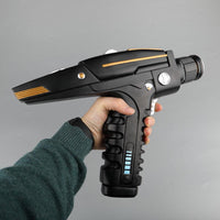 New Hot Star Trek Discovery Starfleet Hand Phaser Type II Kit Prop-Star Trek-WickyDeez