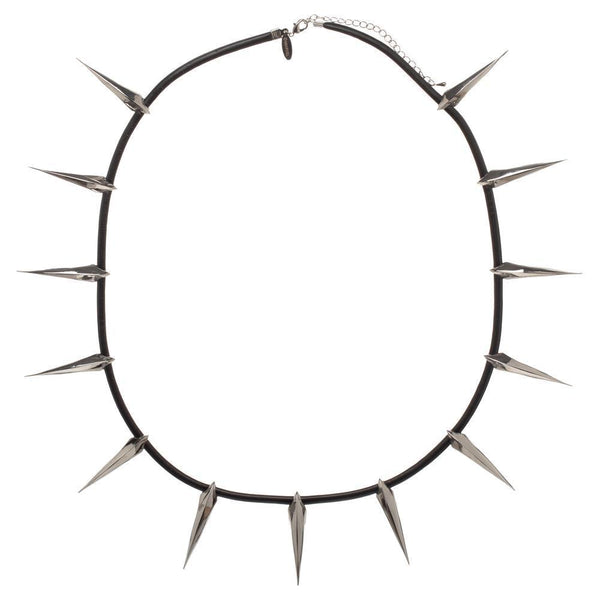 Marvel Black Panther Claw Necklace for Cosplay, Halloween & Everyday Wear-Black Panther-WickyDeez