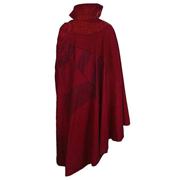 Adult-Dr-Strange-Cloak-of-Levitation-Doctor-Strange-Red-Robe-Cape-Marvel-Comics-Cosplay-WickyDeez-1
