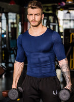 ShapeMe-Top Compression Posture T-Shirt with Limited Time Free Shipping!-Compression Top-WickyDeez