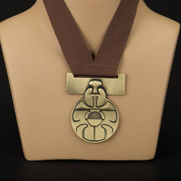 Star-Wars-Medal-of-Yavin-Luke-Skywalker-Han-Solo-Chewbacca-Medal-Replica-Prop-Accessory-WickyDeez