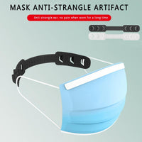 5pcs-Comfy-Adjustable-Ear-Protection-Hooks-Buckle-Ear-Strap-Extensions-For-Face-Masks-WickyDeez
