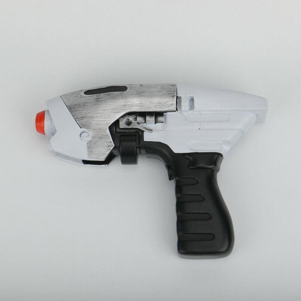 Star Trek Enterprise Phaser Pistol Prop for Cosplay Halloween LARP Comic-Con-Star Trek-WickyDeez