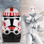Star Wars Clone Troopers Helmet Cosplay Solider Halloween Mask Prop Handmade-Star Wars-WickyDeez