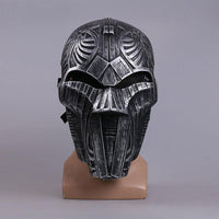 Star Wars Sith Acolyte the Old Revan Helmet Cosplay Masks Prop-Star Wars-WickyDeez