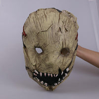 The Trapper Dead by Daylight Game Cosplay Costume Mask Handmade-Computer Game Cosplay-WickyDeez