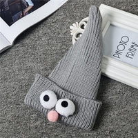 Funky Funny Cool Hats / Beanies for Children / Kids-Children's Apparel-WickyDeez