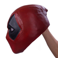 Inspired Deadpool Mask Balaclava X-Men Helmet Cosplay Costume New-Marvel Comics Cosplay-WickyDeez