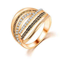 Men's / Women's Romantic Design Ring-Women's Accessories-WickyDeez